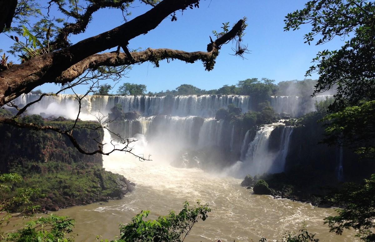 Buenos Aires & Iguazú:  4 Days in Argentina