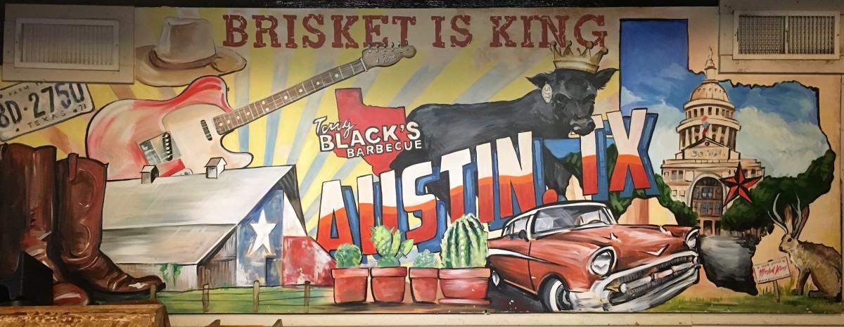 Beyond BBQ:  5 Austin Gems, No Brisket
