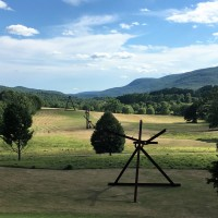Storm King Art Center:  Day Trip From NYC