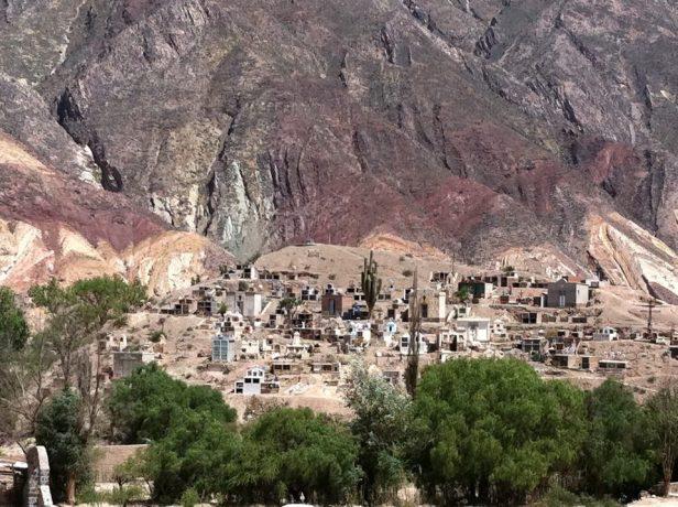 Salta village