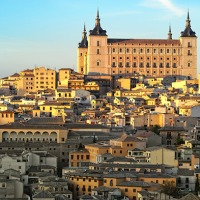 Short Hop From Madrid:  2 Day Trips to Segovia & Toledo